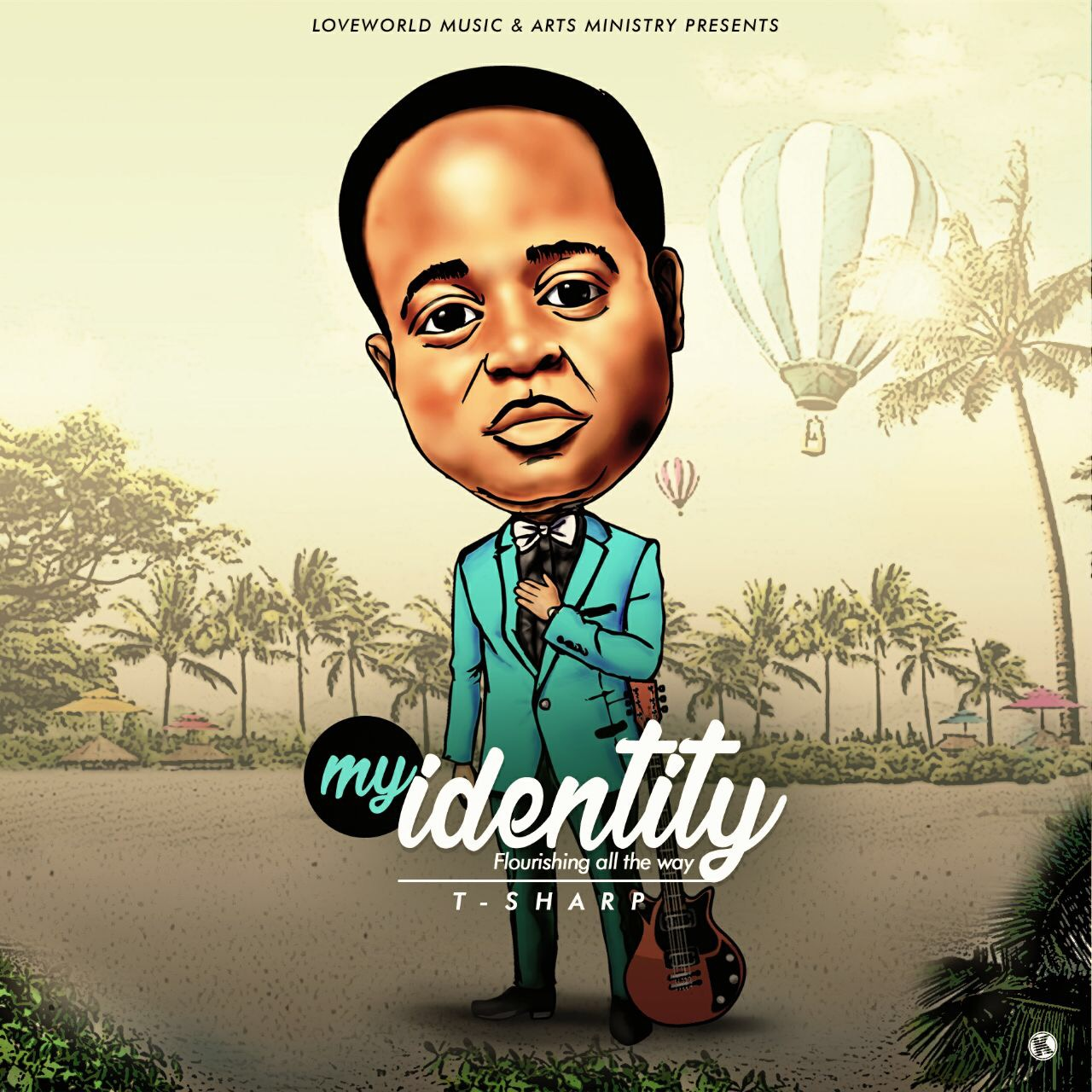 DOWNLOAD Music: T sharp – My Identity (Flourshing All The Way)
