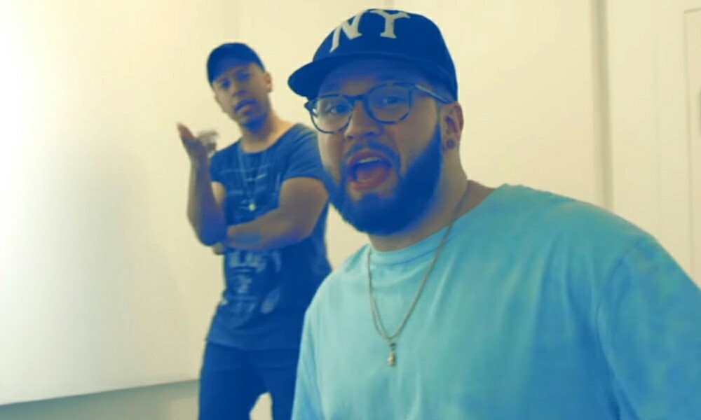 MUSIC Video: GAWVI – God Speed (Official Video)