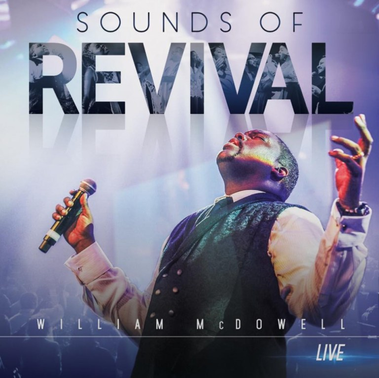 MUSIC Video: William McDowell – In Your Presence (ft.Israel Houghton)