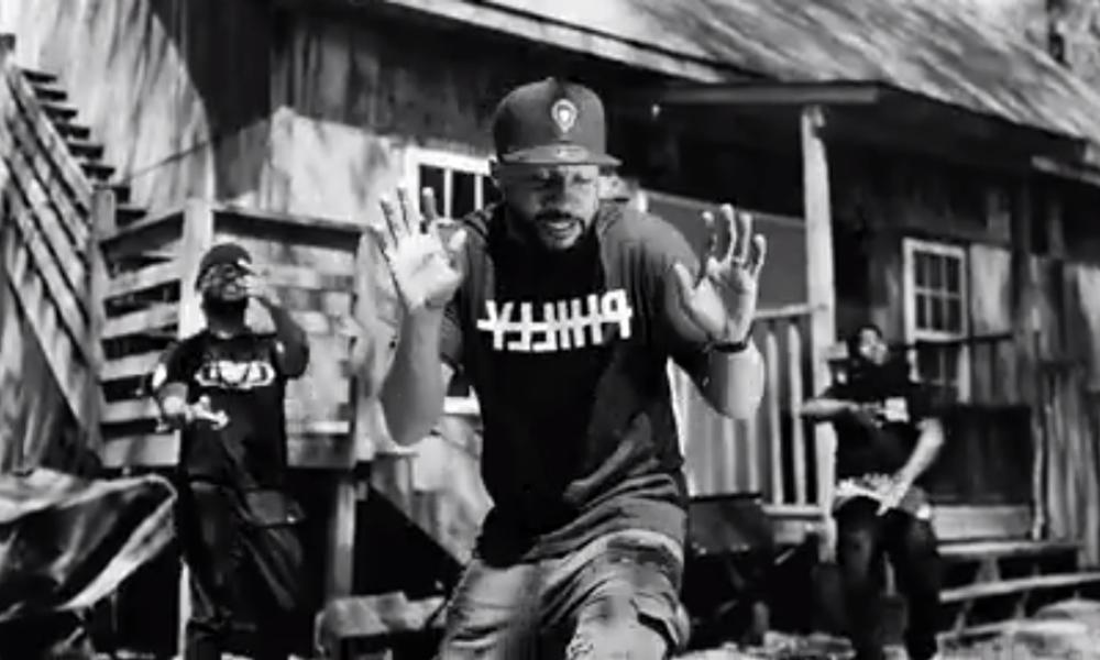 MUSIC Video Premiere: Sinai – Refugee (ft. Da' T.R.U.T.H. and Spec)