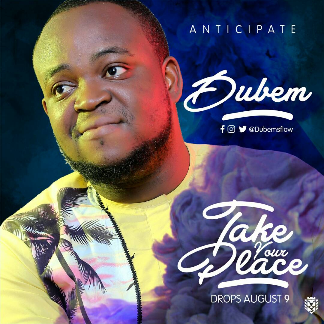 DOWNLOAD Music: Dubem – Take Your Place
