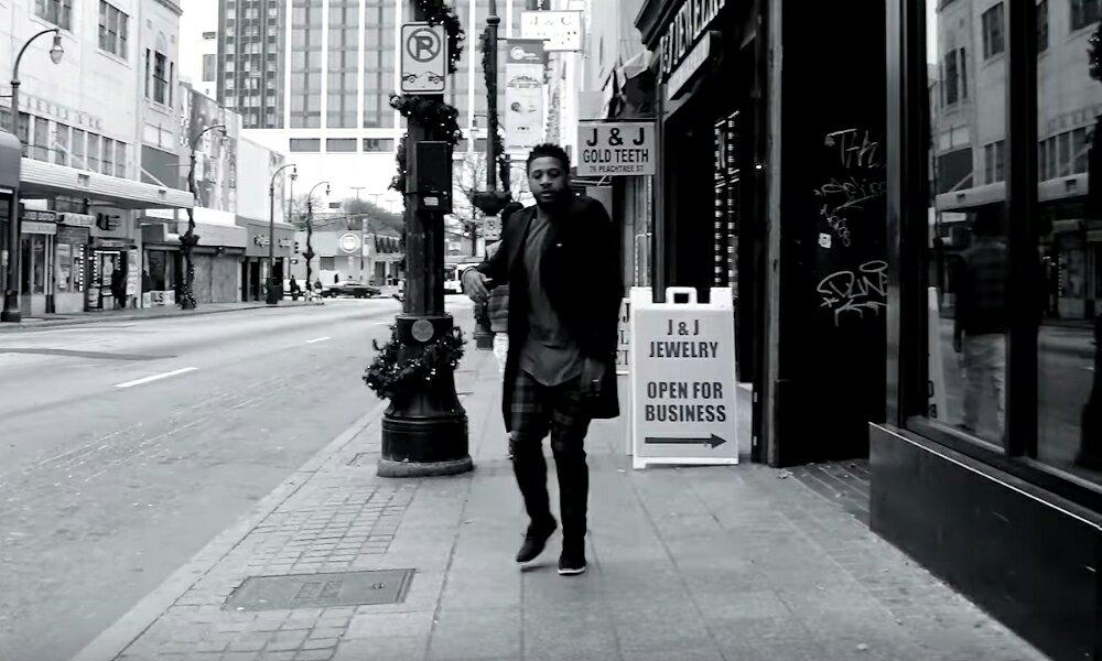 MUSIC Video: da' T.R.U.T.H. – My Own Drum