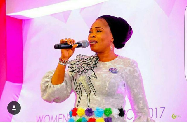 Image result for tope alabi and her husband