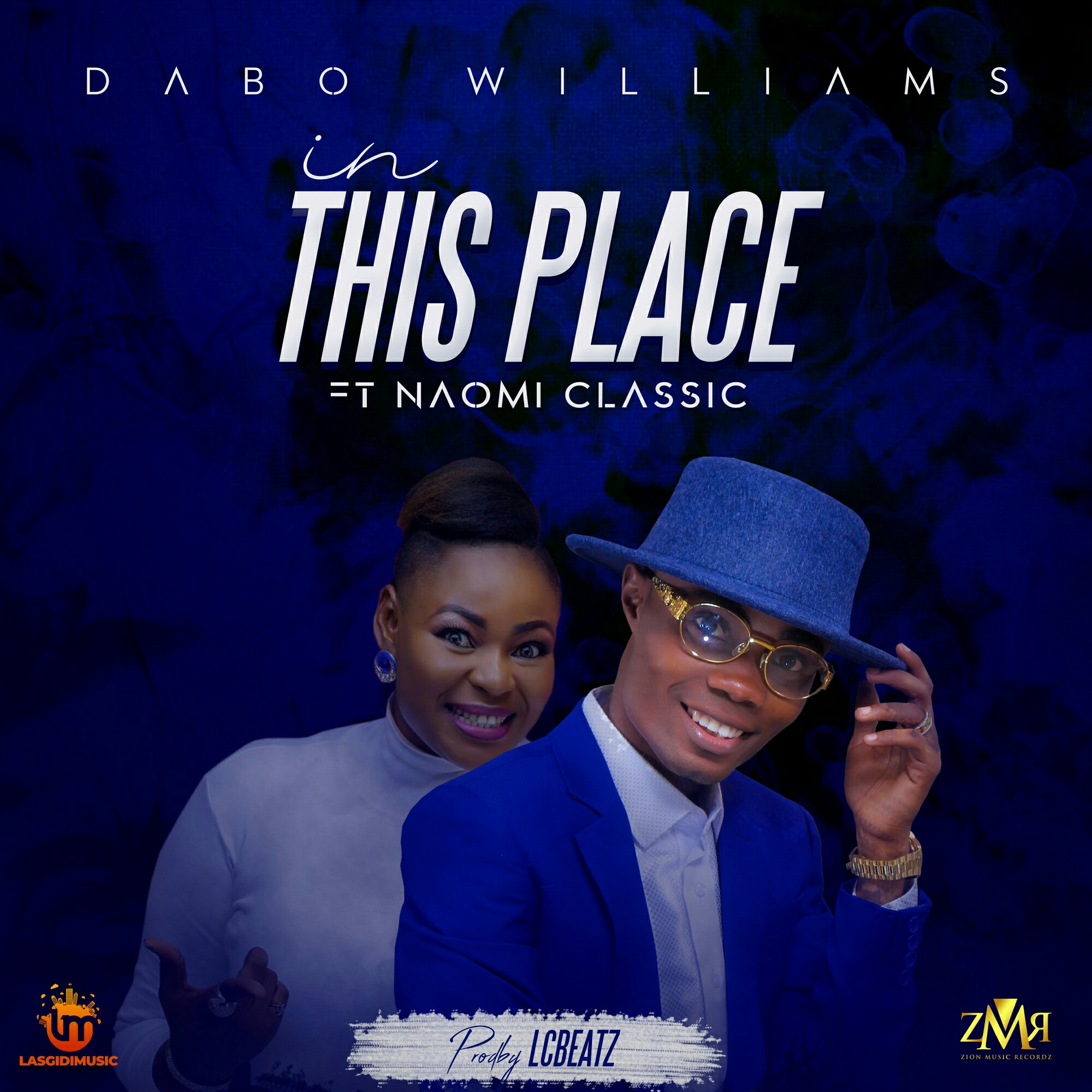DOWNLOAD Music: Dabo Williams – In This Place (ft. Naomi Classik)