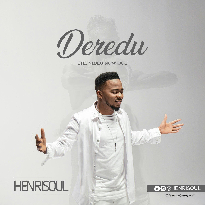 MUSIC Video: Henrisoul – Dere Du (Peace)