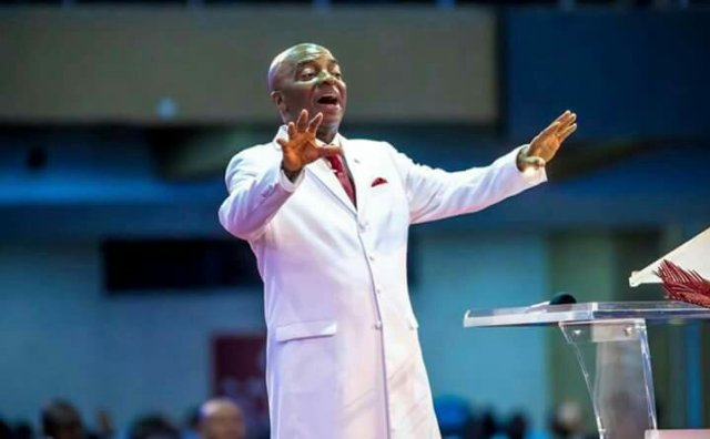 """READ: """"Winners Chapel Would Soon Be Paying Tithes Of Trillions"""" – Bishop Oyedep"""