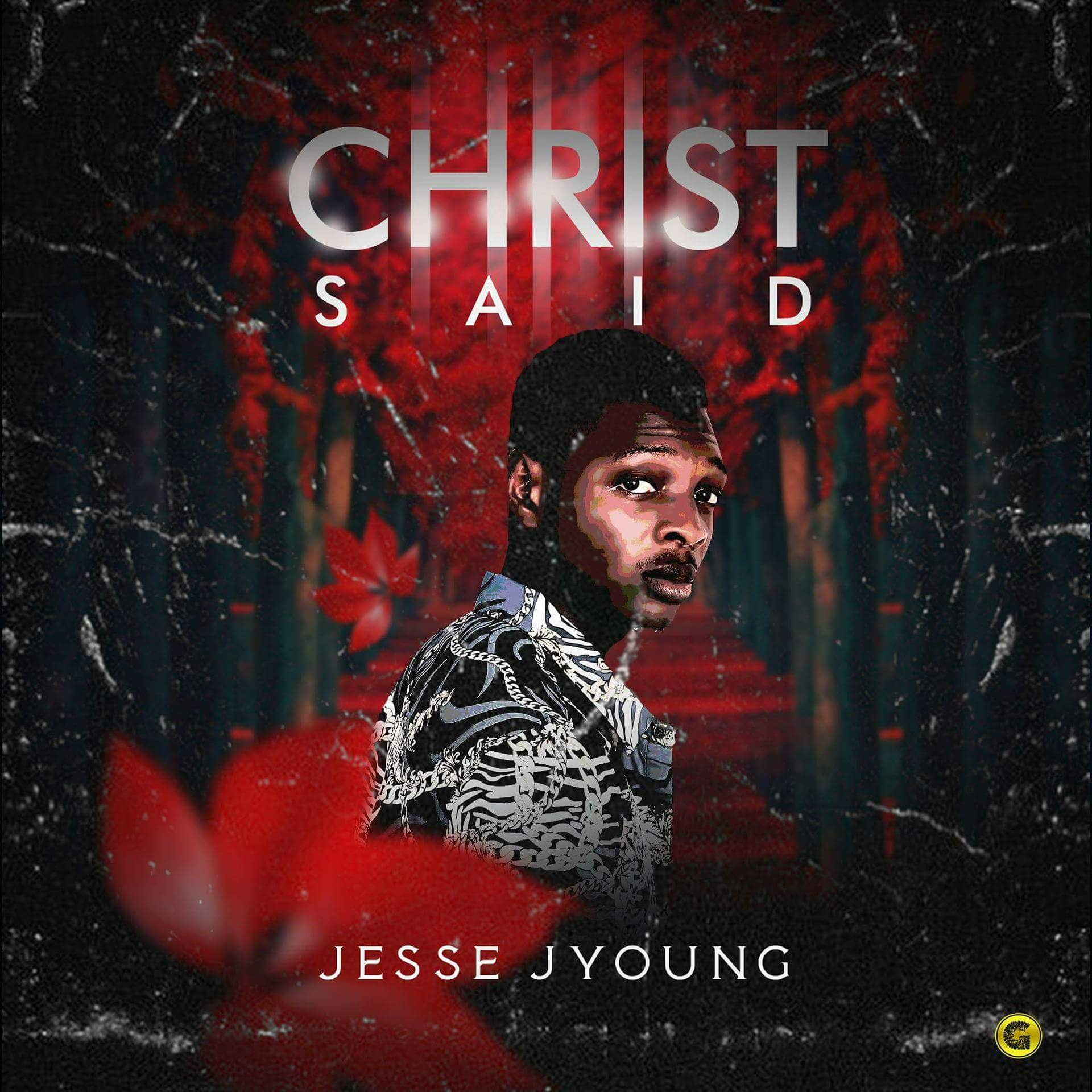 DOWNLOAD Music: Jesse Jyoung – Christ Said