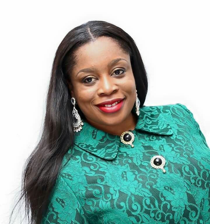 Sinach's Reaction To Her Songs Being Played In Clubs