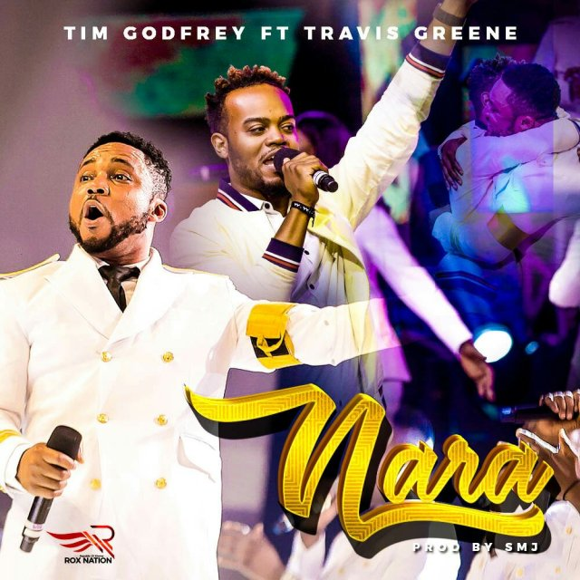Image result for tim godfrey nara album