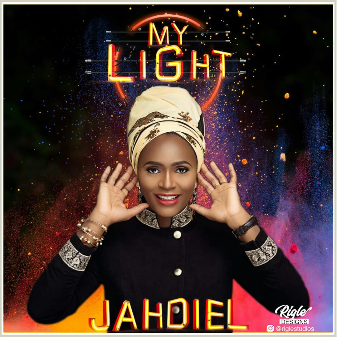 DOWNLOAD Music: Jahdiel – My Light