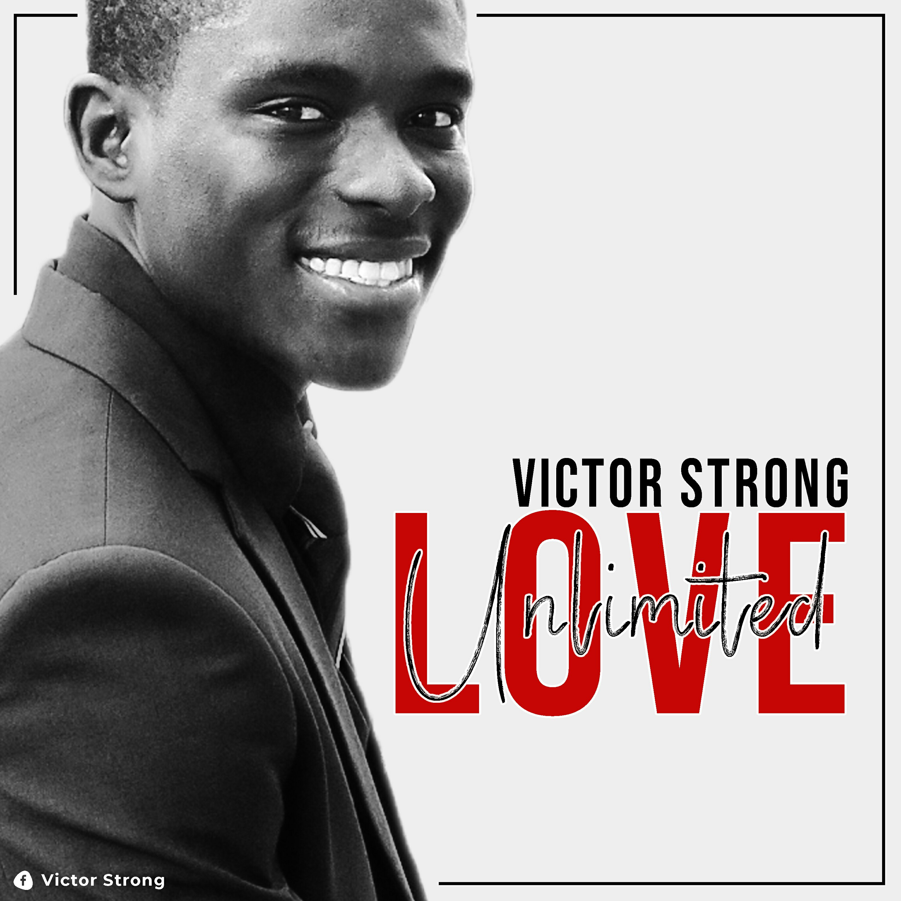 DOWNLOAD Music: Victor Strong – Love Unlimited