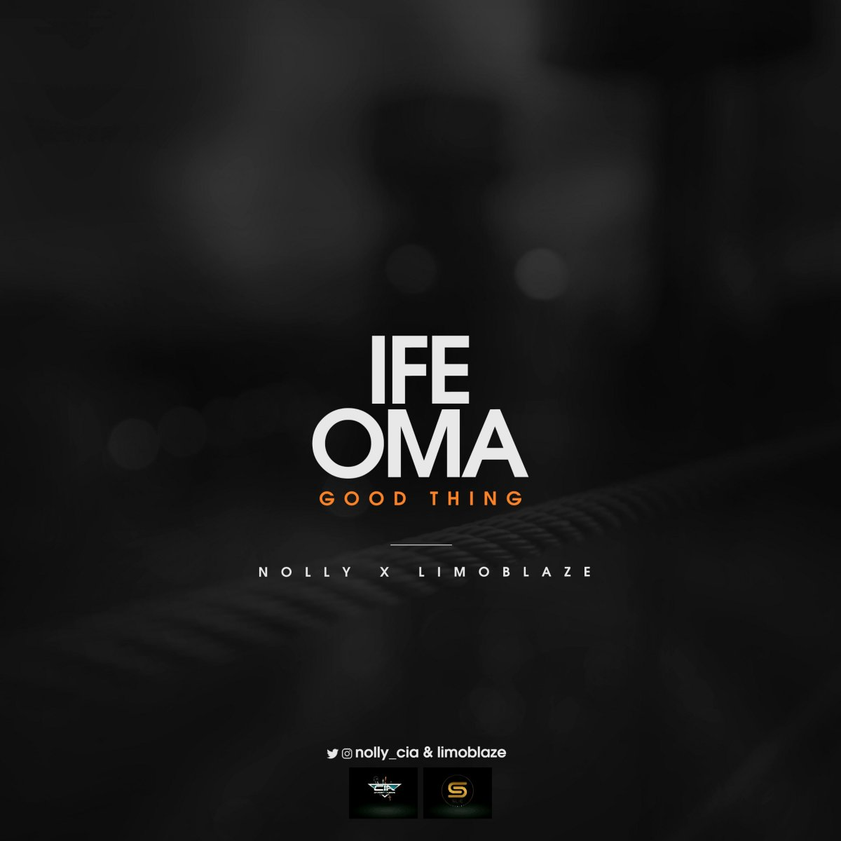 DOWNLOAD Music: Nolly - Ifeoma (ft. Limoblaze)