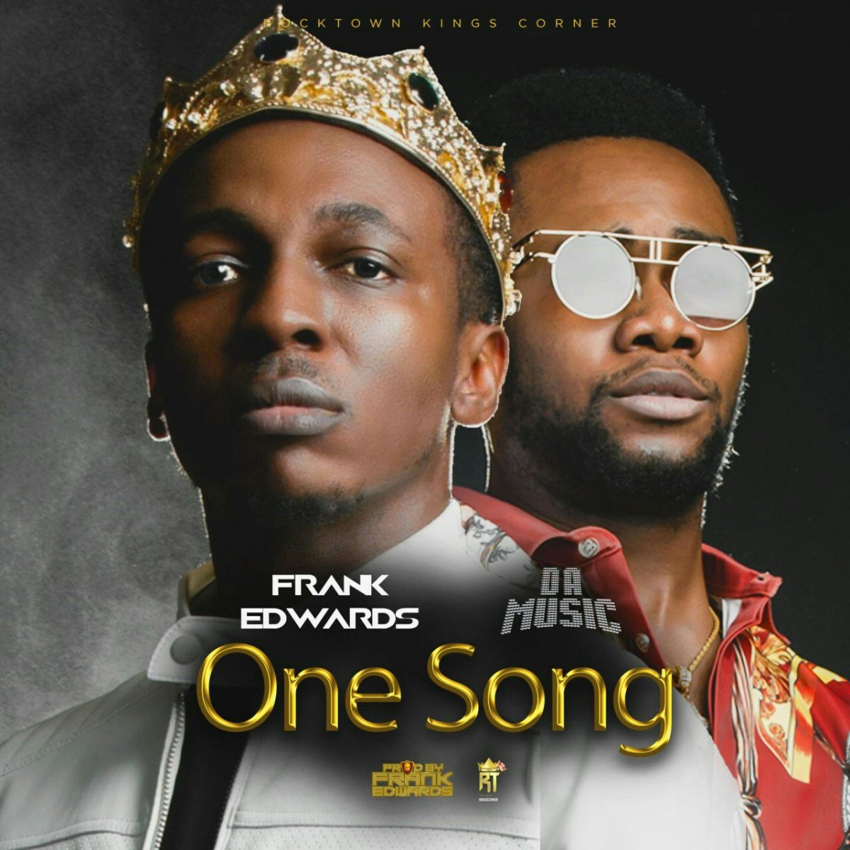 DOWNLOAD Music: Frank Edwards - One Song (ft. Da Music)