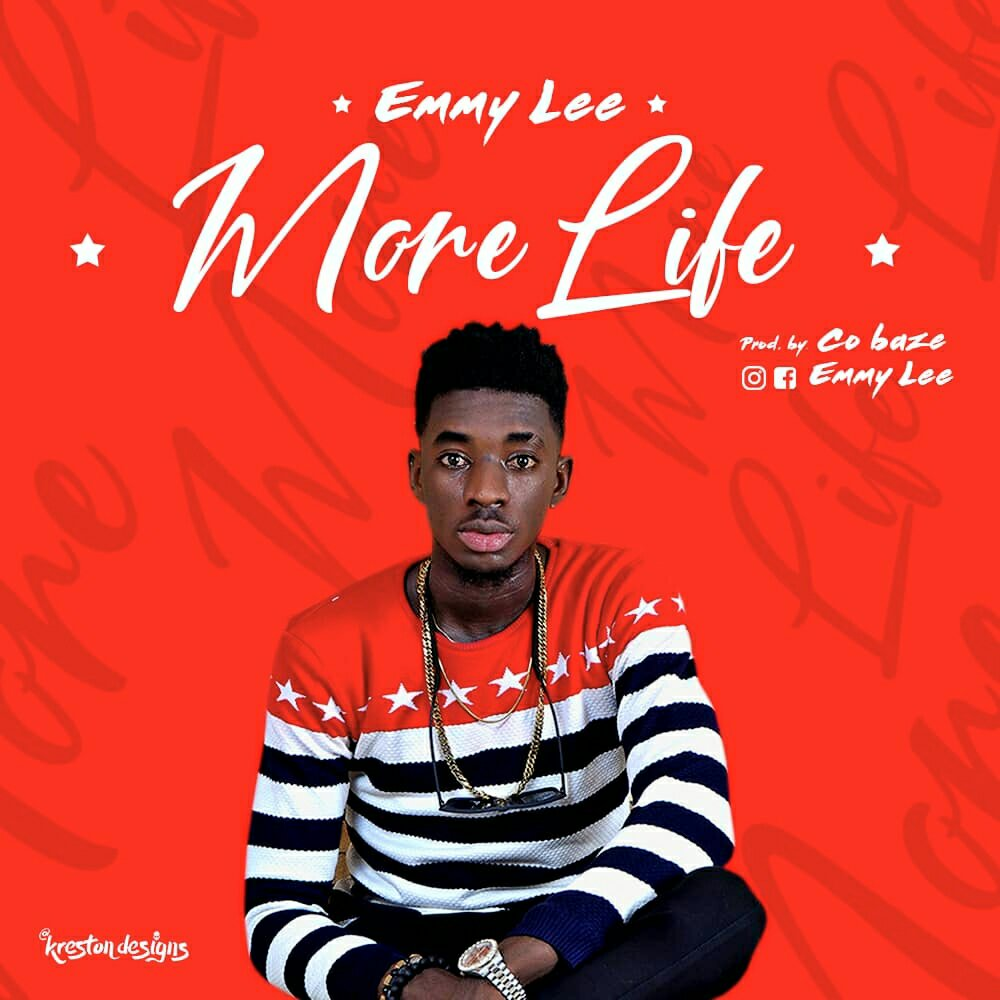 DOWNLOAD Music: Emmy Lee - More Life