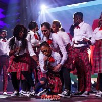 Kingdomboiz Tv: All The Glitz & Glamour From Fearless Concert With Tim Godfrey