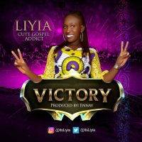 DOWNLOAD Music: Liyia - Victory