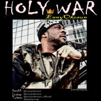 DOWNLOAD Music: Enny Okosun - Holy War