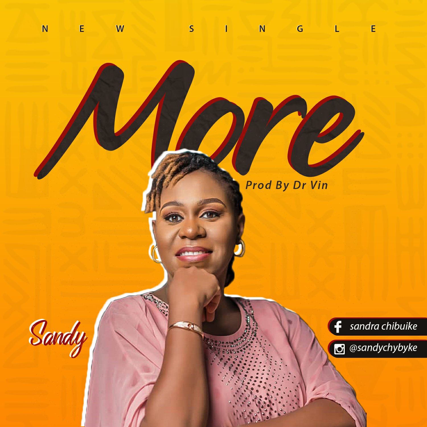 DOWNLOAD Music: Sandy – More