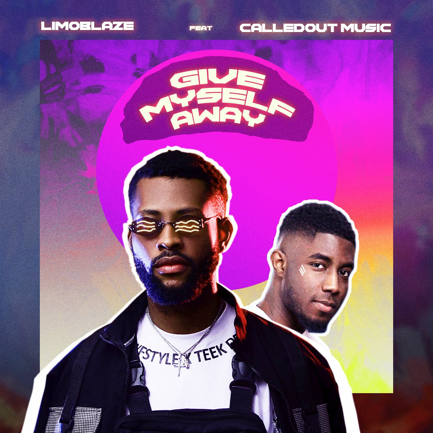 DOWNLOAD Music: Limoblaze – Give Myself Away (ft. CalledOut Music)