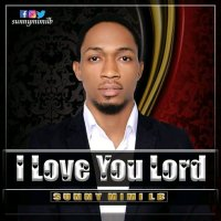 DOWNLOAD Music: Sunny Mimi Lb - I Love You Lord