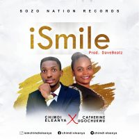 DOWNLOAD Music: Chimdi Eleanya - I Smile (ft. Catherine)
