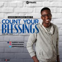 DOWNLOAD Music: Sam-P - Count Your Blessings