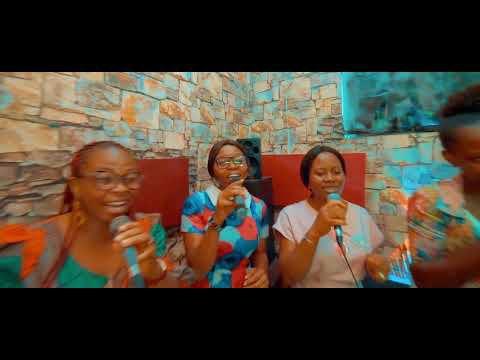 MUSIC Video: Amara – Jesus Reigns