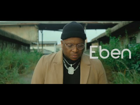 MUSIC Video: Eben – Jesus At The Centre (Victory) Video