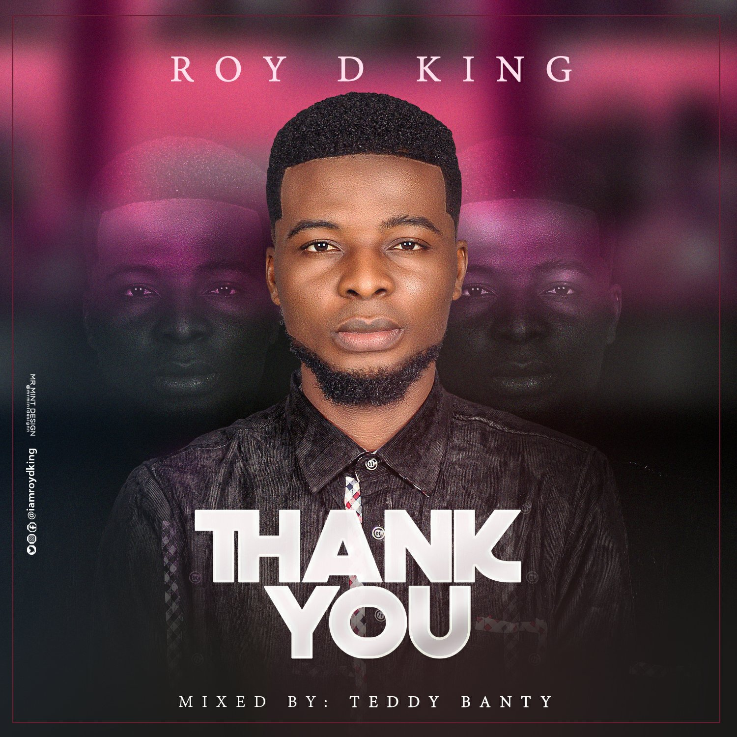DOWNLOAD Music: Roy D King – Thank You