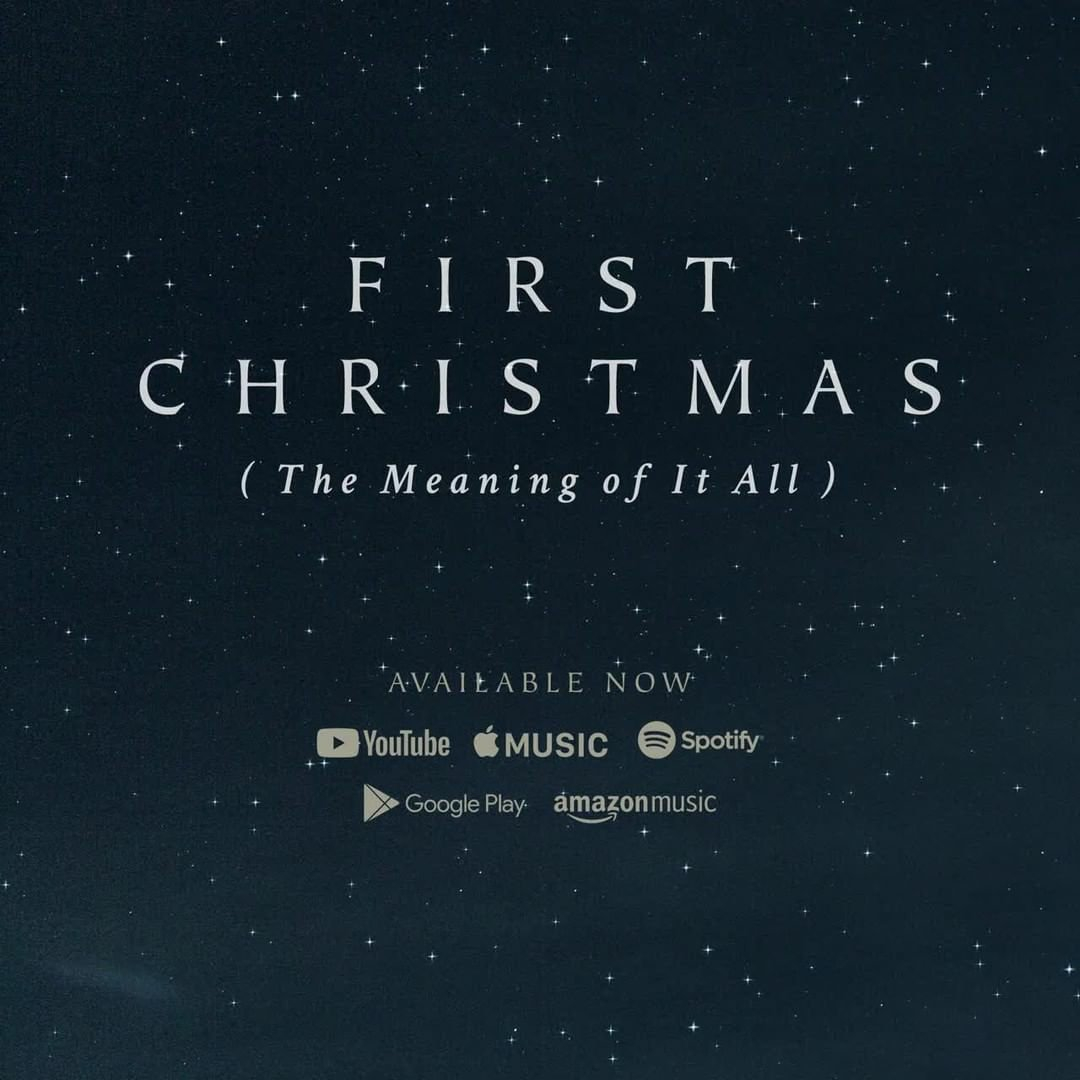 DOWNLOAD Music: Decibel Worship – First Christmas (The Meaning Of It All)