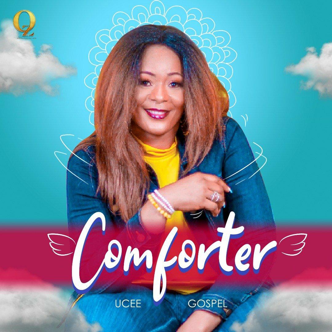 DOWNLOAD Music: Ucee Gospel – Comforter