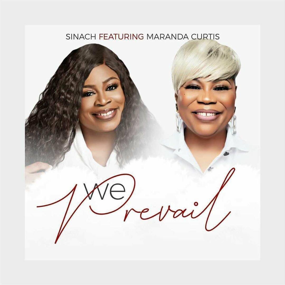 DOWNLOAD Music: Sinach – We Prevail (ft. Maranda Curtis)