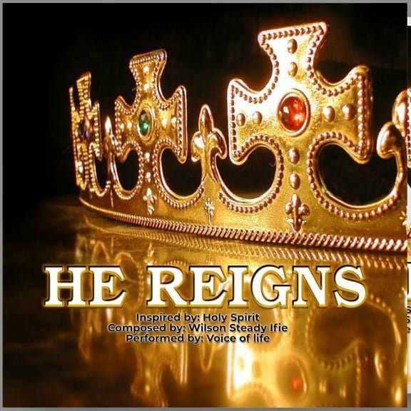 """Voice of Life Choir -Releases Brand New Ep """"He Reigns"""""""