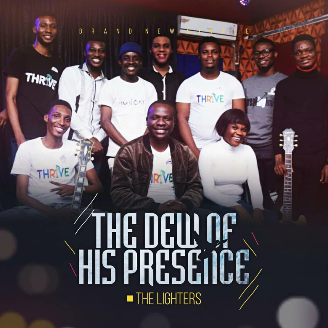 DOWNLOAD Music: Olanrewaju Kolawole – The Dew