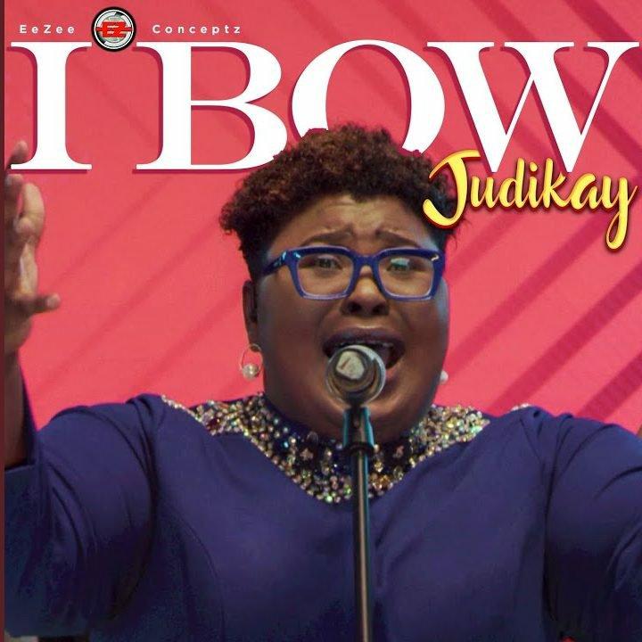 DOWNLOAD Music: Judikay – I Bow