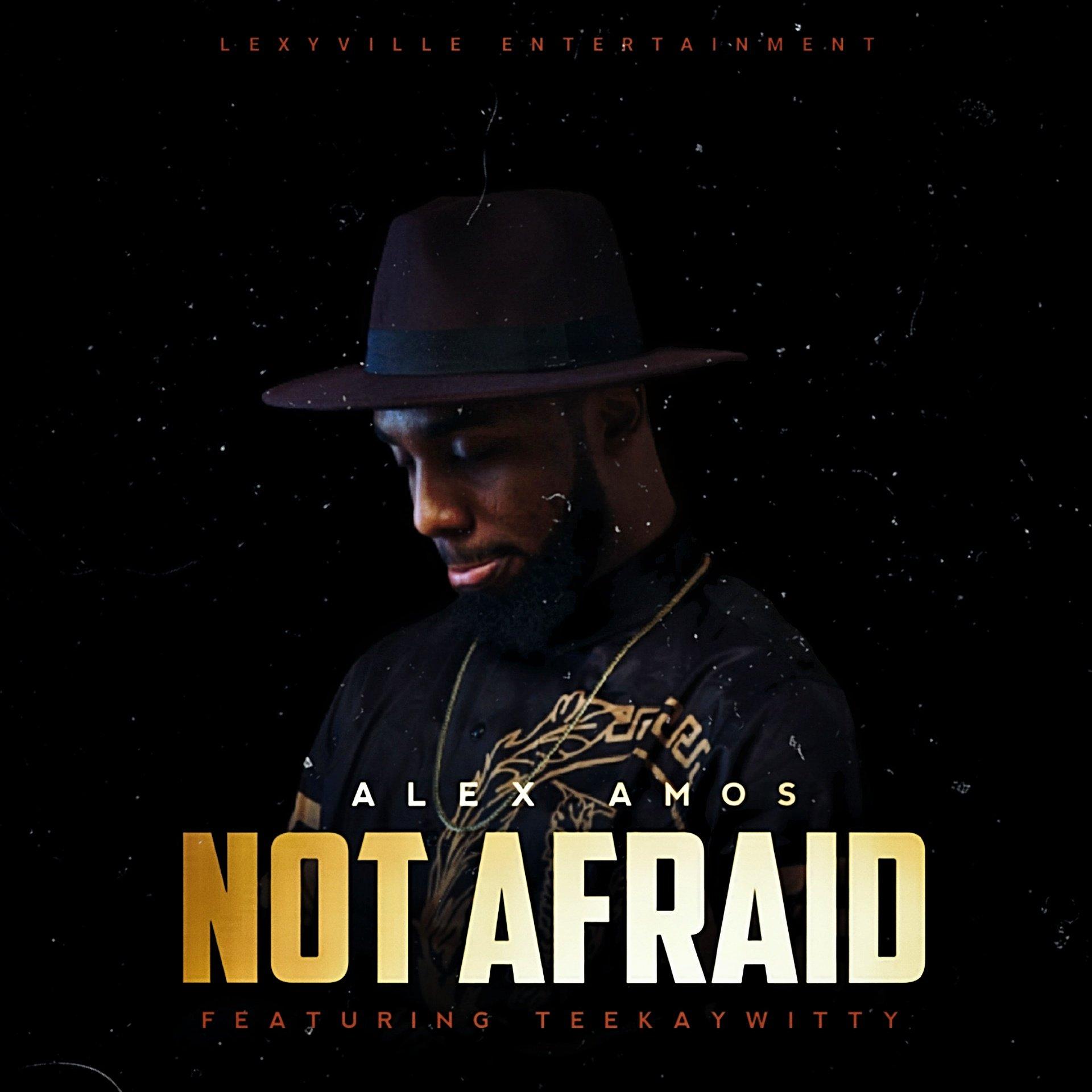 DOWNLOAD Music: Alex Amos – Not Afraid (ft.  Teekaywitty)
