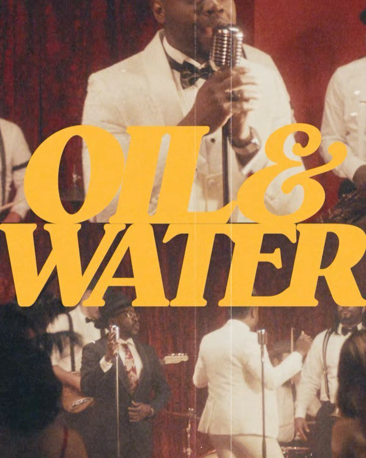 DOWNLOAD Music:  – Travis Greene – Oil & Water (ft. Anthony Hamilton)