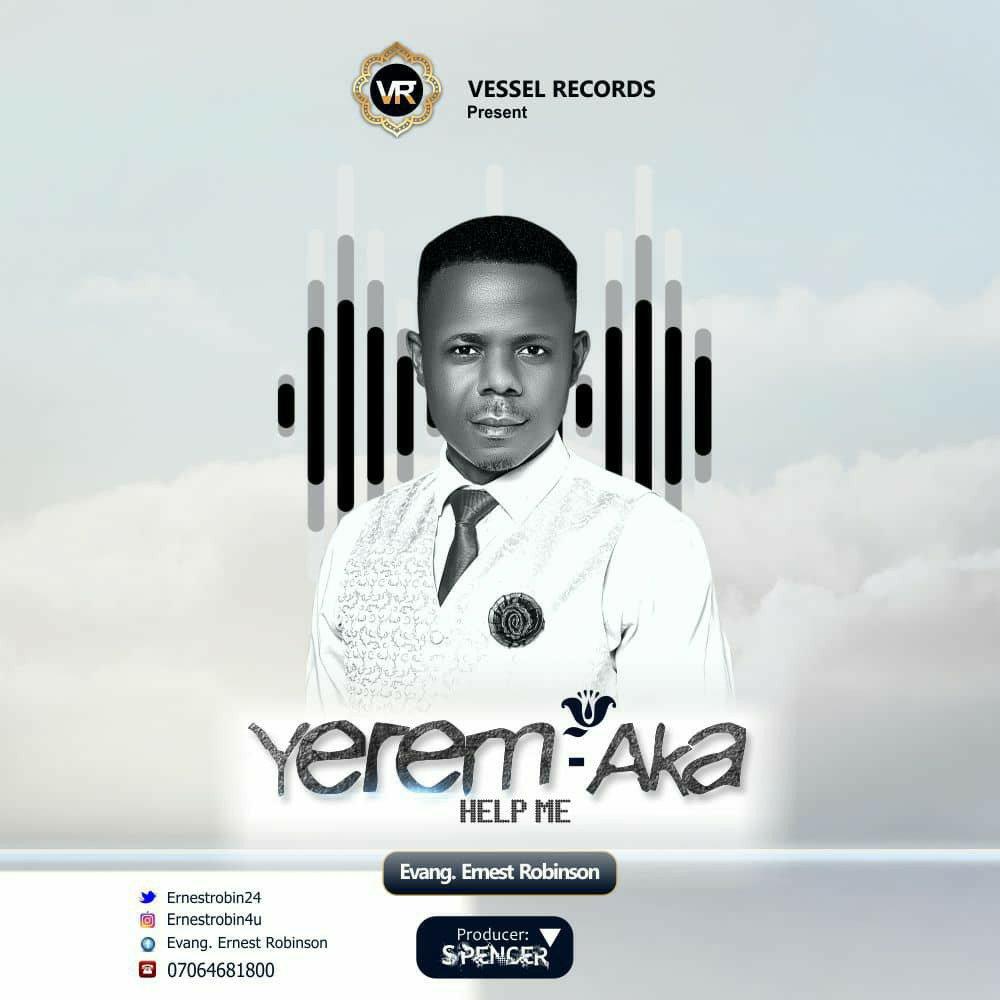 DOWNLOAD Music: Ernest Robinson – Yerem-Aka