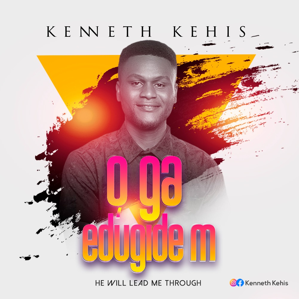 DOWNLOAD Music: Kenneth Kehis – Oga-edugide m