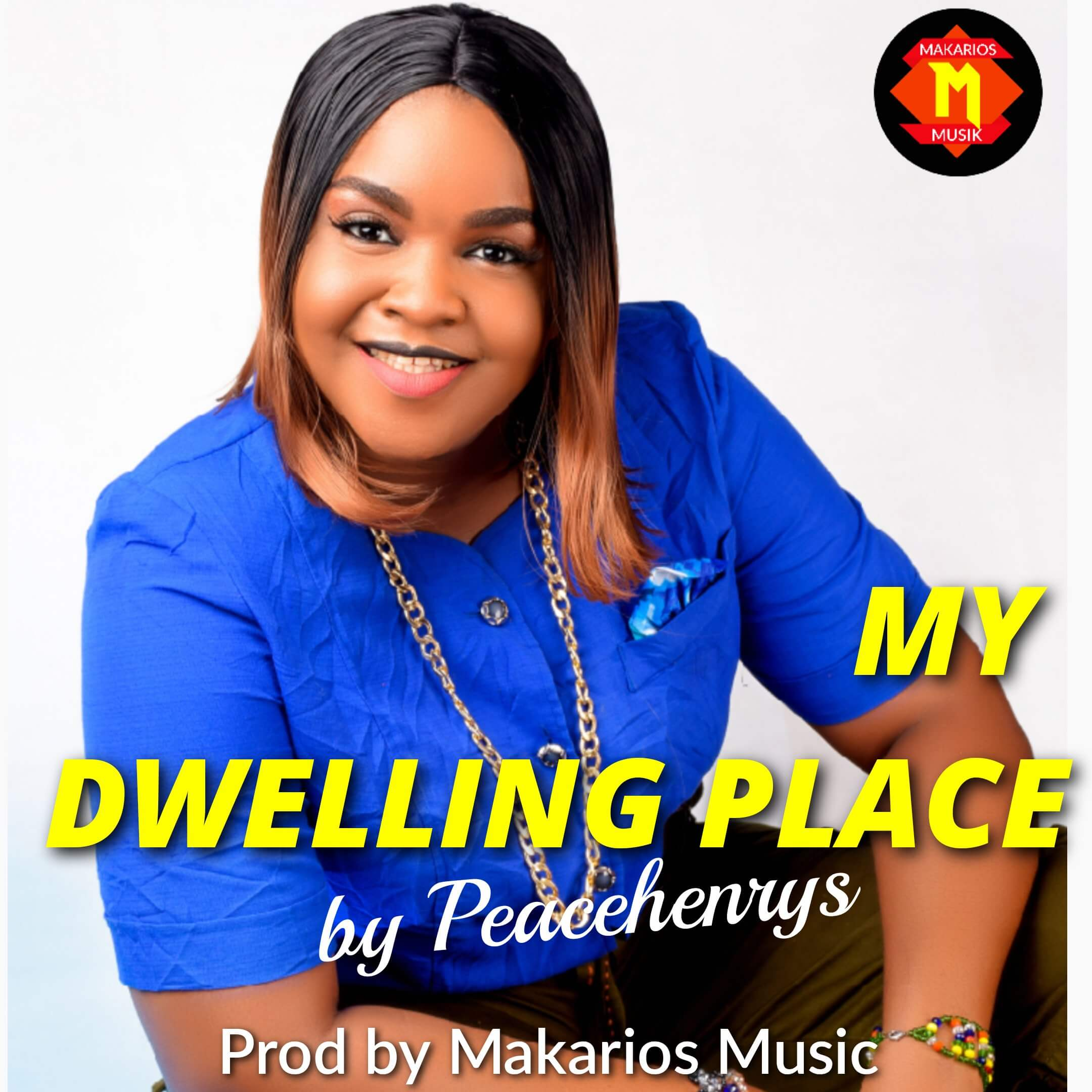 DOWNLOAD Music: PeaceHenrys – My Dwelling  Place