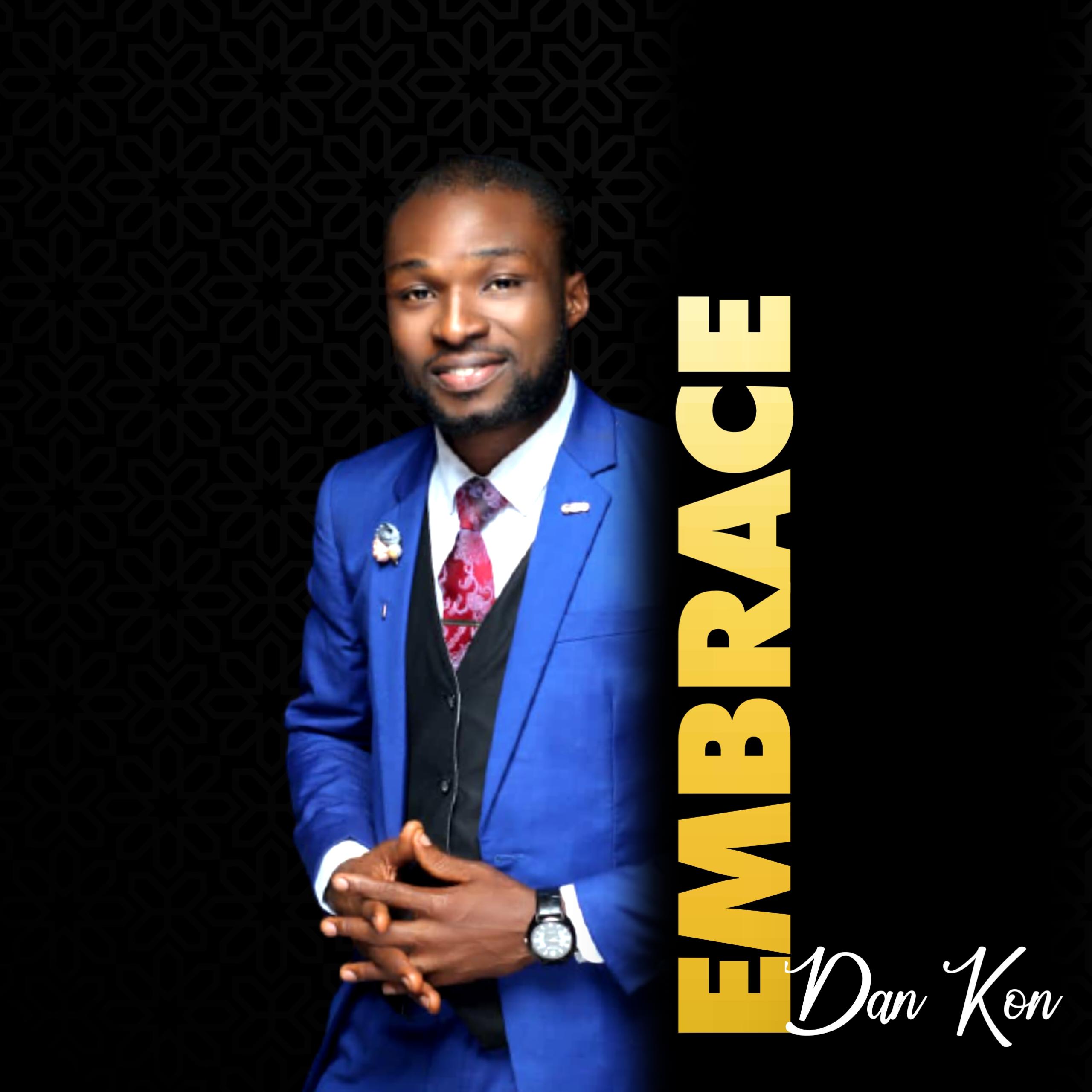 DOWNLOAD Music: Dan Kon – Embrace