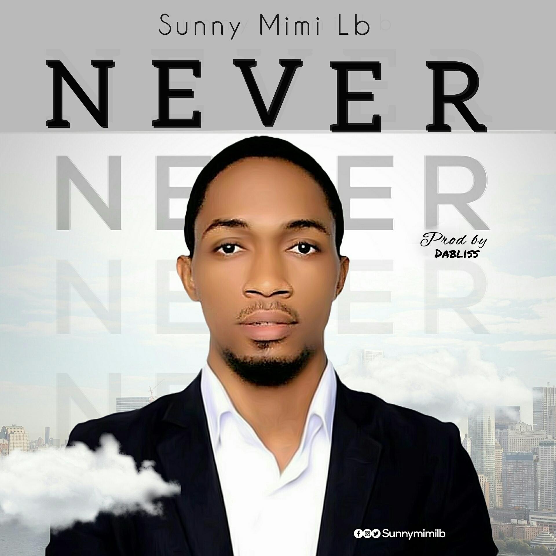 DOWNLOAD Music: Sunny Mimi Lb – Never