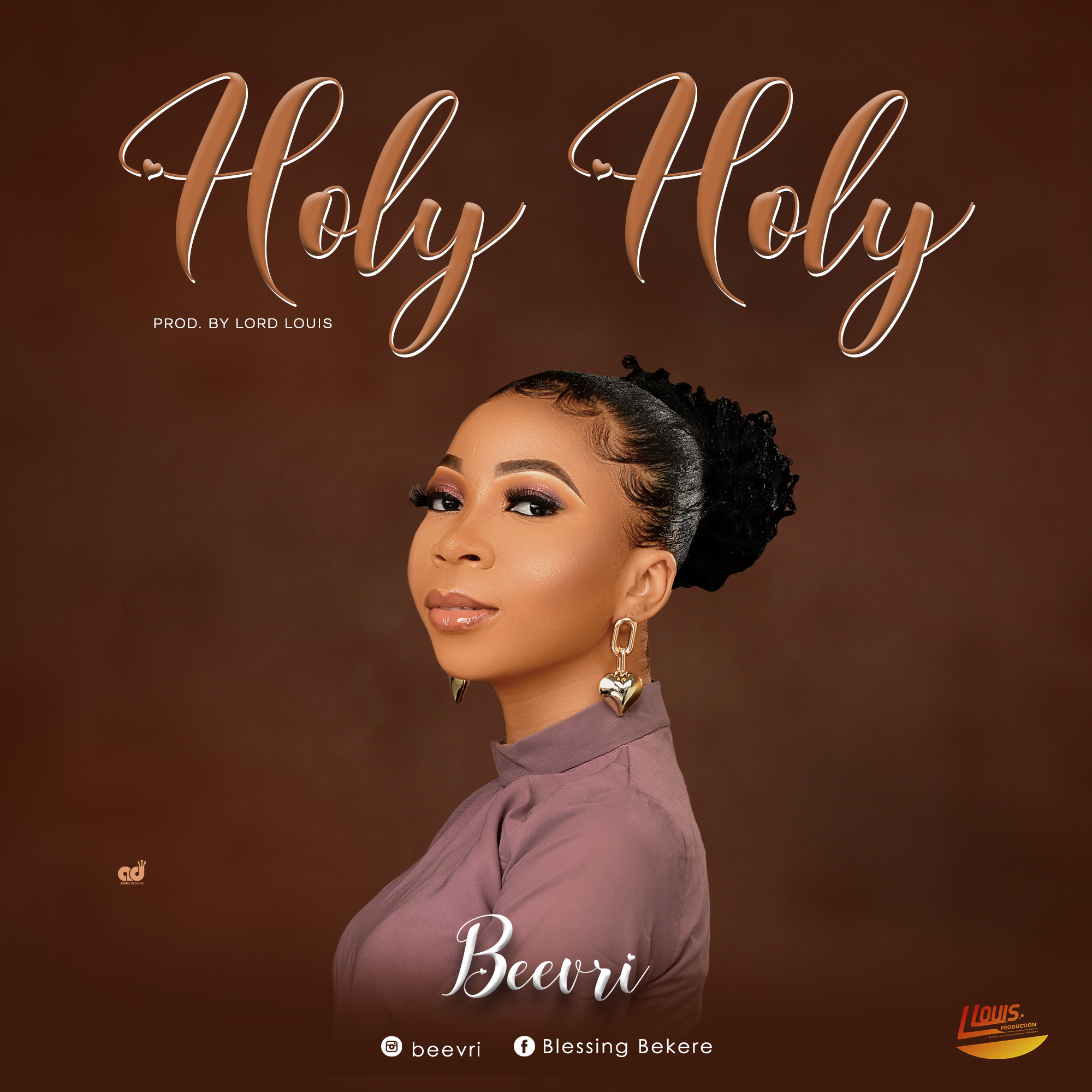 DOWNLOAD Music: Beevri – Holy Holy