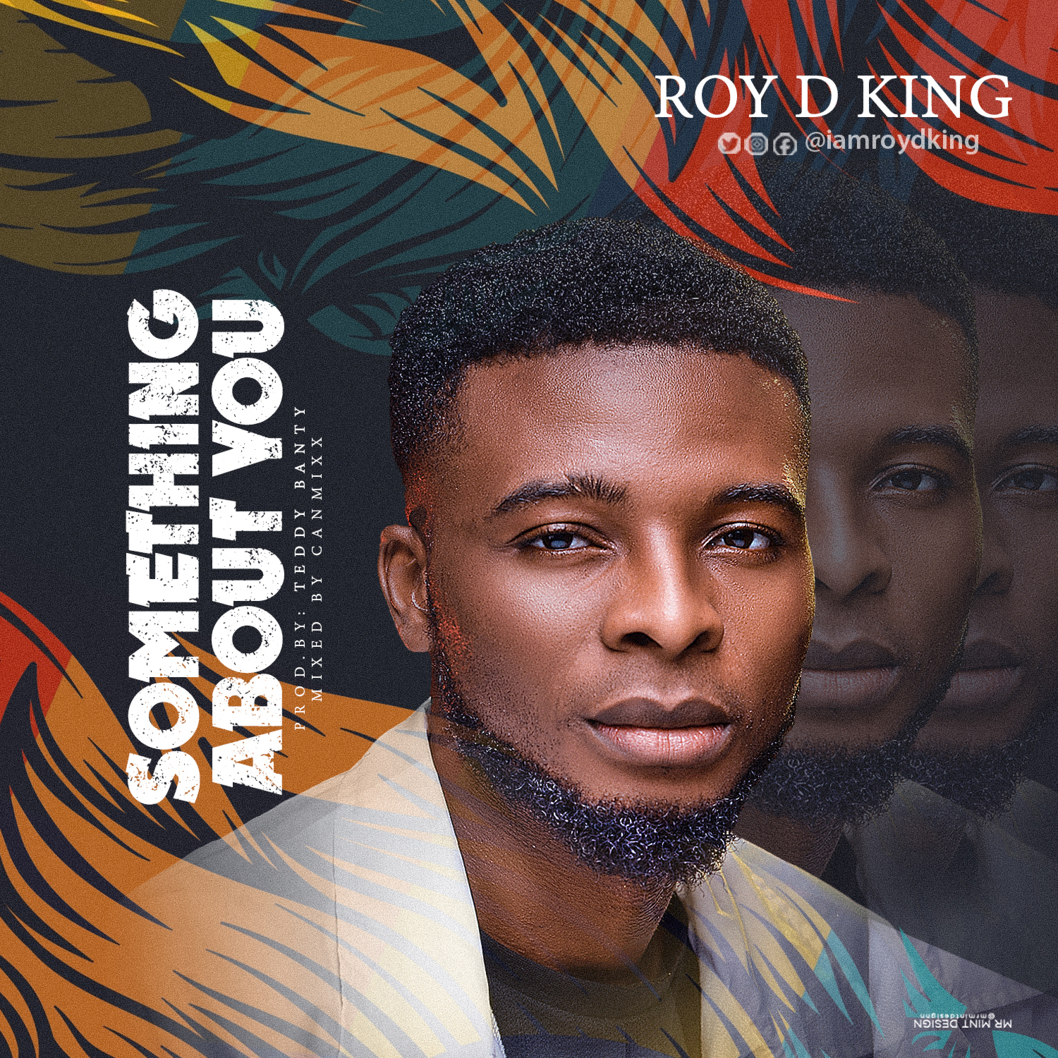 DOWNLOAD Music: Roy D King – Something About You