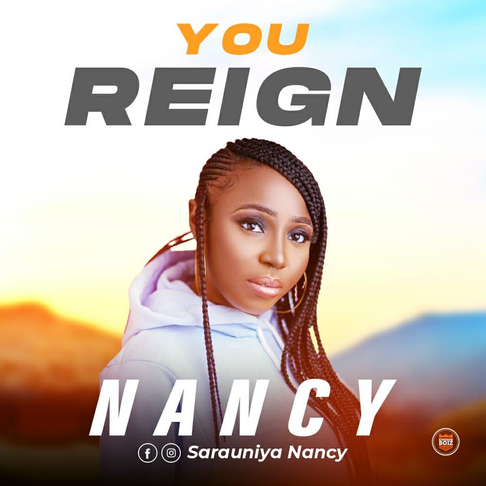 DOWNLOAD Music: Nancy – You Regin