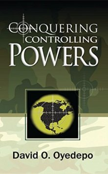 Review Conquering Controlling Powers by Bishop Oyedepo
