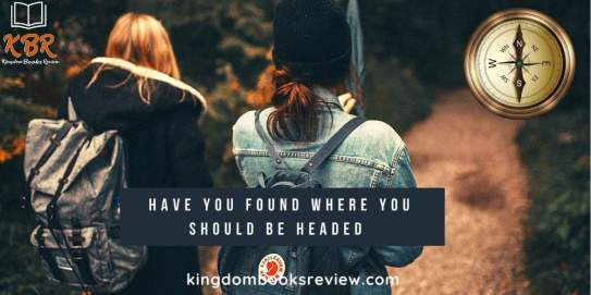 Purpose driven life -- have your found your place