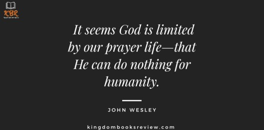 Quote from_the art of Intercession by Kenneth Hagin