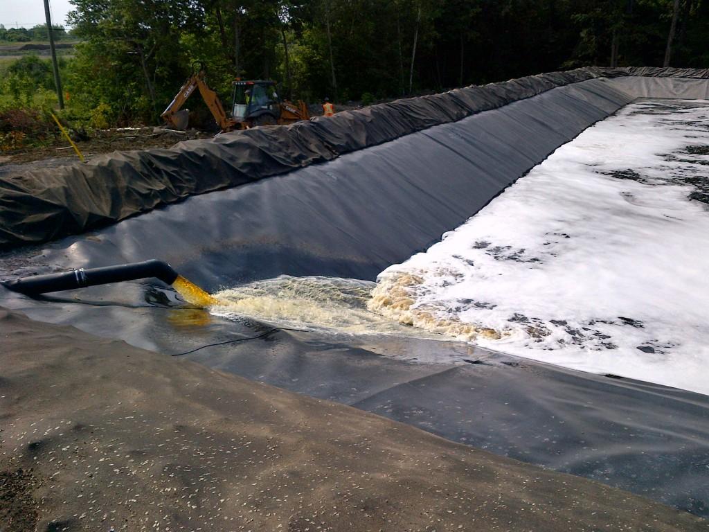 Pond Aeration Ontario
