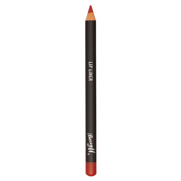 Barry M lip liner red
